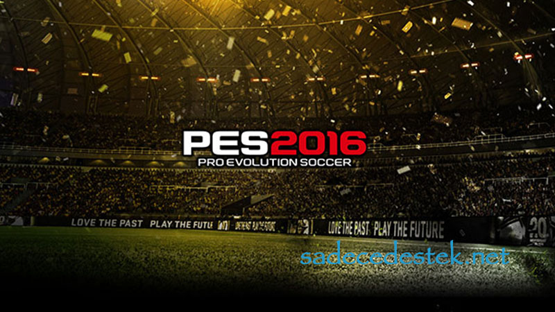 PES 2016'nın demosu yayınlandı