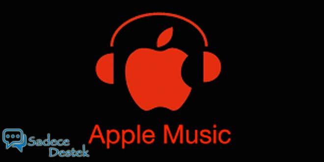 Apple Music'te Yer Alan Türk Sanatçılar!
