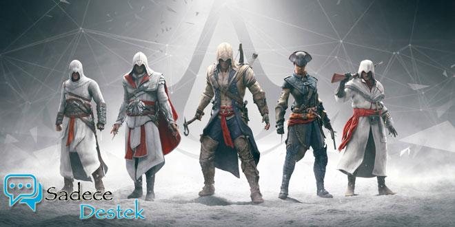Assassin's Creed oyununu bekleyenlere kötü haber